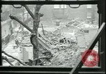 Image of ruins of buildings London England United Kingdom, 1945, second 11 stock footage video 65675065443