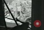 Image of ruins of buildings London England United Kingdom, 1945, second 12 stock footage video 65675065443