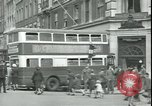Image of Victory in Europe Day London England United Kingdom, 1945, second 3 stock footage video 65675065444