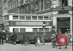 Image of Victory in Europe Day London England United Kingdom, 1945, second 4 stock footage video 65675065444