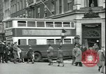 Image of Victory in Europe Day London England United Kingdom, 1945, second 6 stock footage video 65675065444