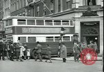 Image of Victory in Europe Day London England United Kingdom, 1945, second 7 stock footage video 65675065444