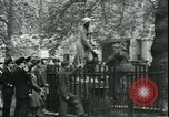 Image of United States soldiers United Kingdom, 1945, second 5 stock footage video 65675065445