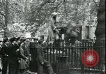 Image of United States soldiers United Kingdom, 1945, second 6 stock footage video 65675065445