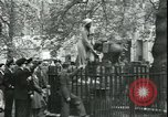 Image of United States soldiers United Kingdom, 1945, second 7 stock footage video 65675065445