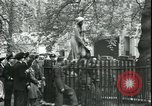 Image of United States soldiers United Kingdom, 1945, second 9 stock footage video 65675065445