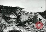 Image of ruins Germany, 1942, second 5 stock footage video 65675065447