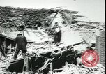 Image of ruins Germany, 1942, second 6 stock footage video 65675065447