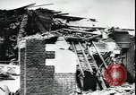 Image of ruins Germany, 1942, second 9 stock footage video 65675065447