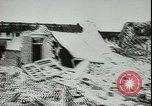 Image of ruins Germany, 1942, second 11 stock footage video 65675065447