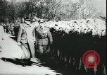 Image of Vidkun Quisling European Theater, 1942, second 3 stock footage video 65675065448
