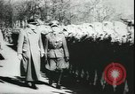 Image of Vidkun Quisling European Theater, 1942, second 4 stock footage video 65675065448