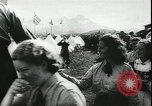 Image of Vidkun Quisling European Theater, 1942, second 8 stock footage video 65675065449