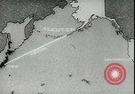 Image of Japanese troops Aleutian Islands Alaska USA, 1942, second 8 stock footage video 65675065450