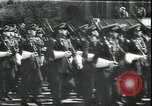Image of military parade Madrid Spain, 1942, second 6 stock footage video 65675065452