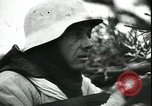 Image of Allied soldiers Lithuanian Front, 1942, second 2 stock footage video 65675065453