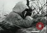 Image of Allied soldiers Lithuanian Front, 1942, second 5 stock footage video 65675065453