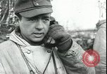 Image of Allied soldiers Lithuanian Front, 1942, second 7 stock footage video 65675065453