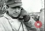 Image of Allied soldiers Lithuanian Front, 1942, second 8 stock footage video 65675065453