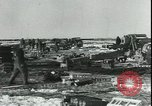 Image of Allied soldiers Lithuanian Front, 1942, second 9 stock footage video 65675065453