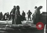 Image of Allied soldiers Lithuanian Front, 1942, second 12 stock footage video 65675065453