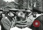 Image of Major General Schrapwitz Germany, 1942, second 4 stock footage video 65675065454