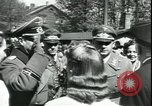 Image of Major General Schrapwitz Germany, 1942, second 5 stock footage video 65675065454