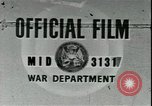 Image of Henri Petain with Hitler Montoire France, 1940, second 1 stock footage video 65675065457