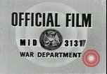 Image of Henri Petain with Hitler Montoire France, 1940, second 2 stock footage video 65675065457
