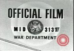 Image of Henri Petain with Hitler Montoire France, 1940, second 7 stock footage video 65675065457