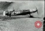Image of German warplanes in flight Germany, 1940, second 2 stock footage video 65675065460