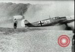 Image of German warplanes in flight Germany, 1940, second 3 stock footage video 65675065460