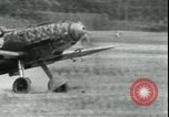 Image of German warplanes in flight Germany, 1940, second 6 stock footage video 65675065460