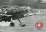 Image of German warplanes in flight Germany, 1940, second 7 stock footage video 65675065460