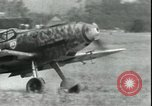 Image of German warplanes in flight Germany, 1940, second 8 stock footage video 65675065460