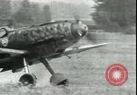 Image of German warplanes in flight Germany, 1940, second 9 stock footage video 65675065460