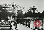 Image of Adolf Hitler with Albert Speer Paris France, 1940, second 6 stock footage video 65675065462
