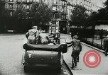 Image of Adolf Hitler with Albert Speer Paris France, 1940, second 7 stock footage video 65675065462