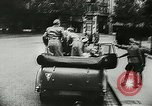 Image of Adolf Hitler with Albert Speer Paris France, 1940, second 8 stock footage video 65675065462