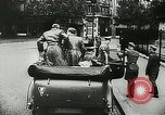 Image of Adolf Hitler with Albert Speer Paris France, 1940, second 9 stock footage video 65675065462