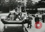 Image of Adolf Hitler with Albert Speer Paris France, 1940, second 10 stock footage video 65675065462