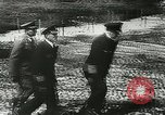 Image of Erich Raeder European Theater, 1940, second 12 stock footage video 65675065463