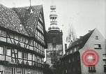 Image of German civilians Germany, 1940, second 2 stock footage video 65675065464
