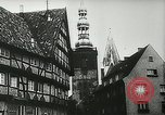 Image of German civilians Germany, 1940, second 3 stock footage video 65675065464