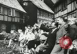 Image of German civilians Germany, 1940, second 4 stock footage video 65675065464