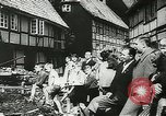 Image of German civilians Germany, 1940, second 5 stock footage video 65675065464