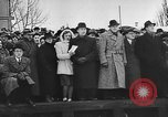 Image of Norwegian civilians Norway, 1941, second 8 stock footage video 65675065468