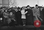Image of Norwegian civilians Norway, 1941, second 9 stock footage video 65675065468