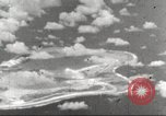 Image of Doolittle Raid over Marcus Island Marcus Island Pacific Ocean, 1942, second 4 stock footage video 65675065473