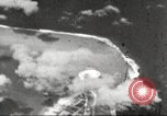 Image of Doolittle Raid over Marcus Island Marcus Island Pacific Ocean, 1942, second 11 stock footage video 65675065473